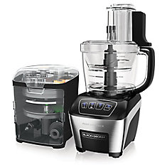 Performance Dicing Food Processor
