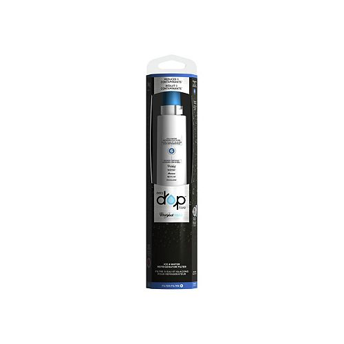 Uv Corp 37102 Refrigerator Water Filter 2 Pack Compatible