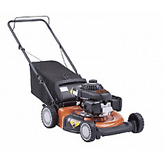 21-inch 159cc OHV Gas 3-in-1 Push Lawn Mower