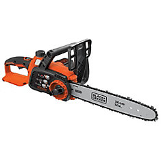 12-inch 40V MAX Lithium-Ion Cordless Chainsaw - Battery and Charger Not Included