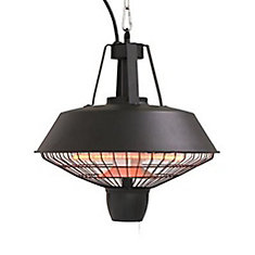 Infrared Electric Outdoor Heater-Hanging
