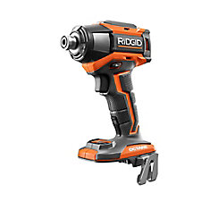 18V OCTANE Cordless Brushless 6 Mode Impact Driver (Tool Only)