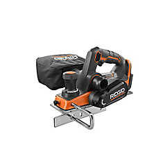 18V OCTANE Cordless Brushless Planer (Tool Only)