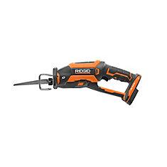 18V OCTANE Cordless Brushless One Handed Reciprocating Saw (Tool Only)