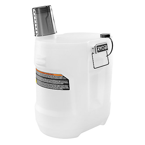 ONE+ 18V Lithium-Ion Chemical Sprayer 2 Gal. Replacement Tank