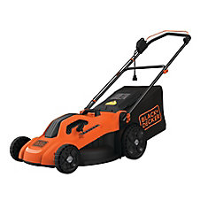 13A 20-inch Corded Mower