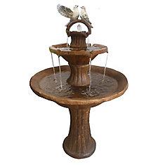 Paloma Fountain