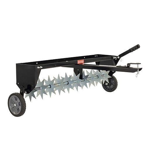 Agri-Fab 40-inch Tow Spike Aerator