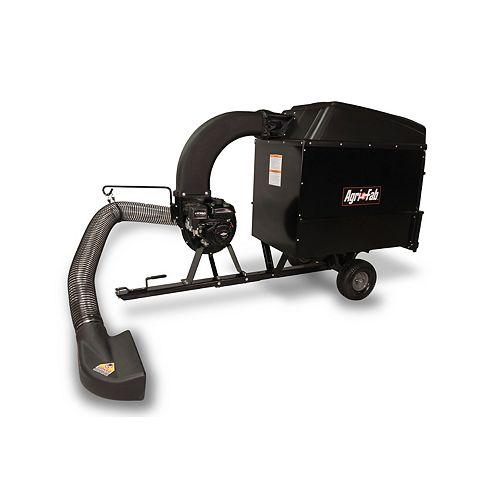 Agri-Fab Mow-n-Vac Yard Vacuum