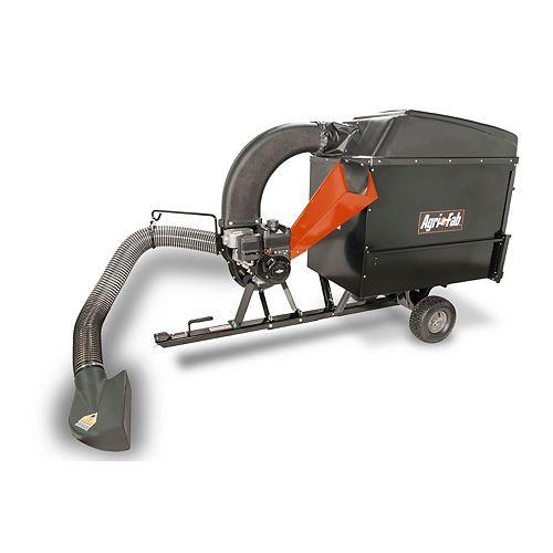 Agri-Fab Chip-n-Vac 208 cc Yard Vacuum and Chipper