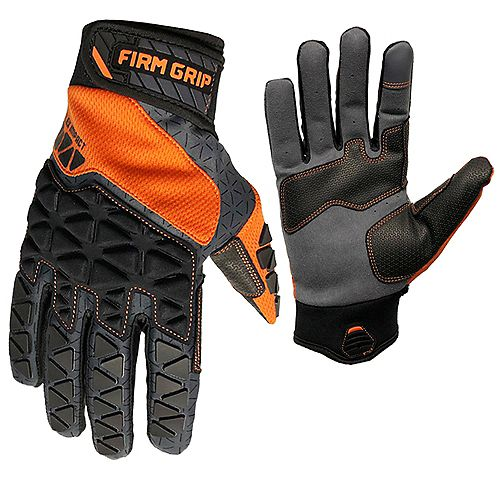 Firm Grip Pro-Fit Flex Impact with Touchscreen XL