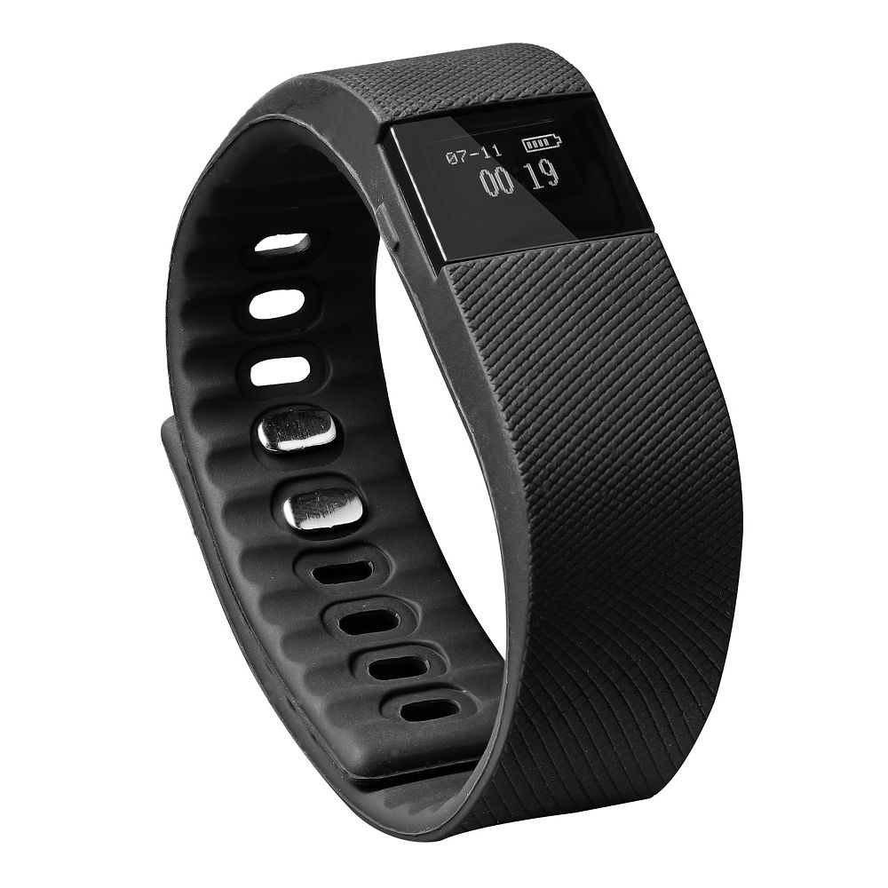 M Fit Band Activity Tracker with Sleep Monitor