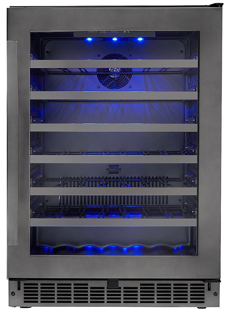 24 -inch Single Zone Wine Cooler