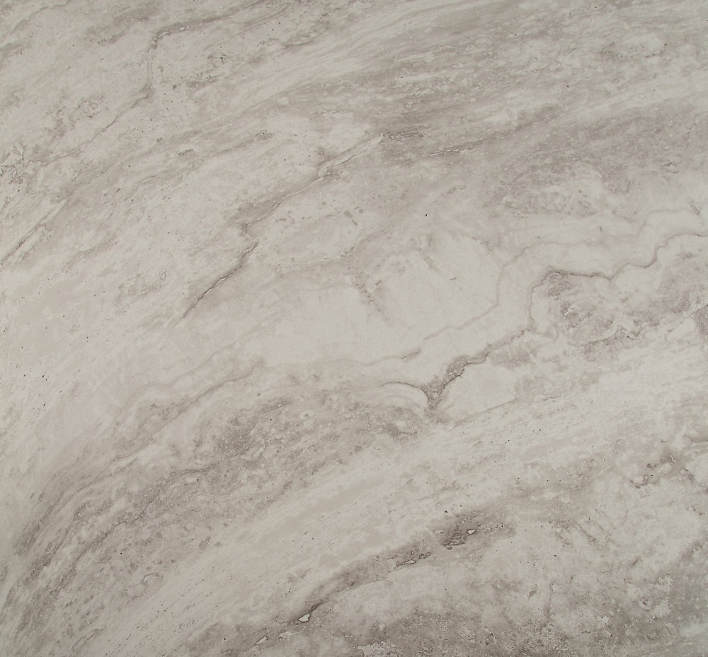 Antico Grey 36-inch x 36-inch Polished Porcelain Floor and Wall Tile (18 sq. ft. / case)