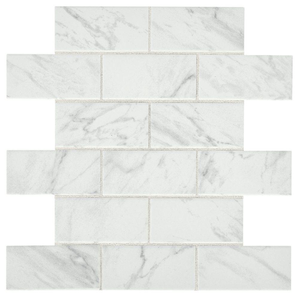 Ceramic Brick Joint Mosaic Tile