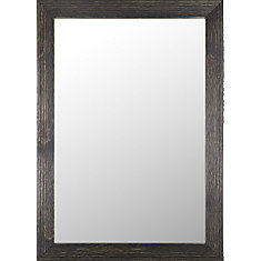 29X37 Assorted Framed Mirrors