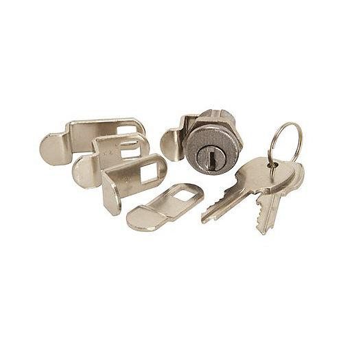 Zinc Alloy Mailbox Lock