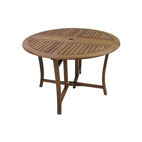 Tables de terrasse
