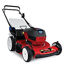 22 inch Recycler 60V Max L324  (6.0ah) Battery Mower