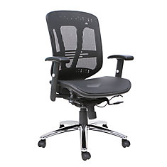 Mid Back Mesh Office Chair