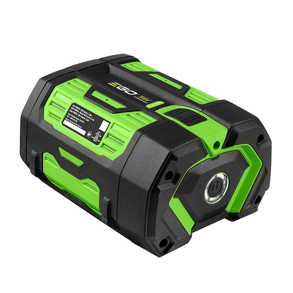 56-Volt 7.5 Ah Battery