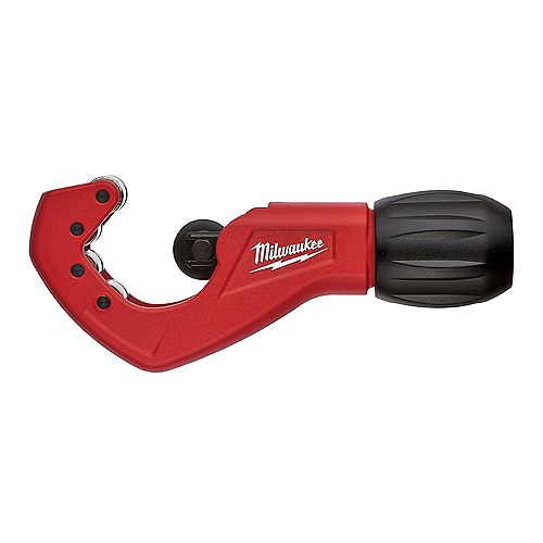 Milwaukee Tool 1 -inch Constant Swing Copper Tubing Cutter
