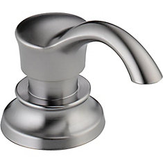 Soap/Lotion Dispenser, Arctic Stainless