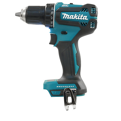 18V LXT Brushless 1/2 inch Driver Drill (Tool Only)