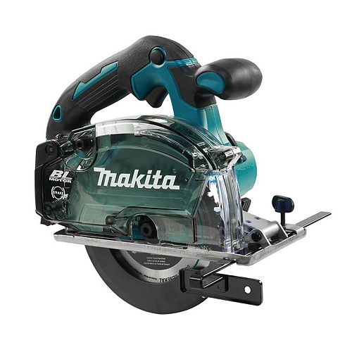 MAKITA 18V LXT Brushless 5-7/8 inch Metal Cutting Saw (Tool Only)