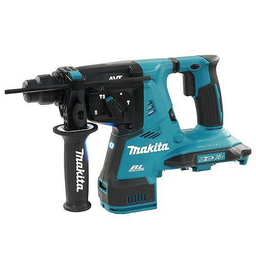 MAKITA 18V LXT Brushless Rotary Hammer (Tool Only)