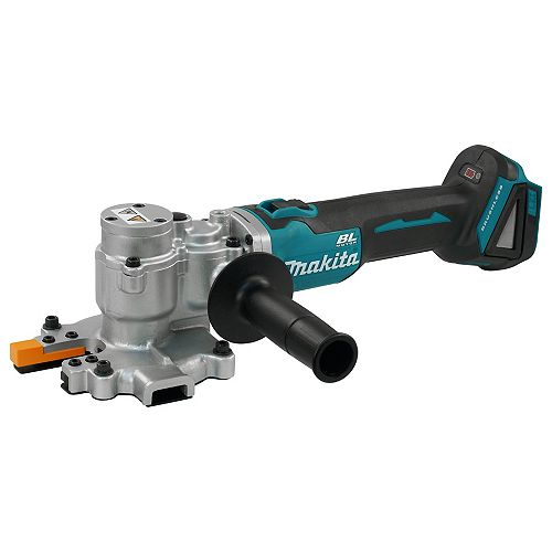 MAKITA 18V LXT Brushless 1 inch Steel Rod Cutter (Tool Only) w/Case
