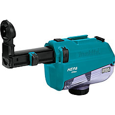 Cordless Rotary Hammer HEPA Dust Extraction System (For DHR182Z)