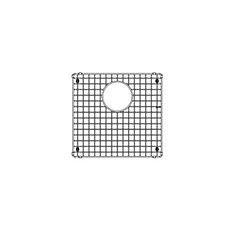 QUATRUS Sink Grid (15 1/2