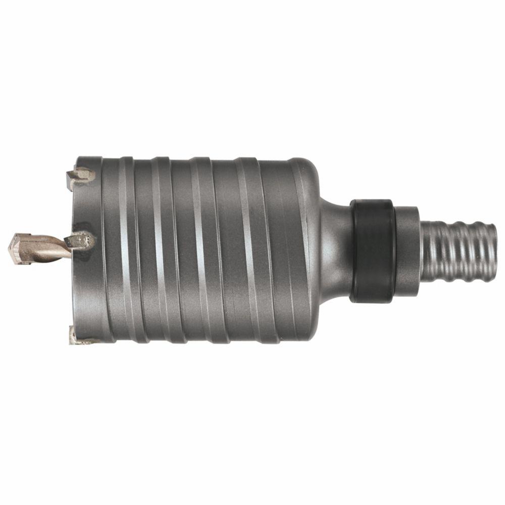 2-5/8 inch Rotary Hammer Core Bit 2 Pc.