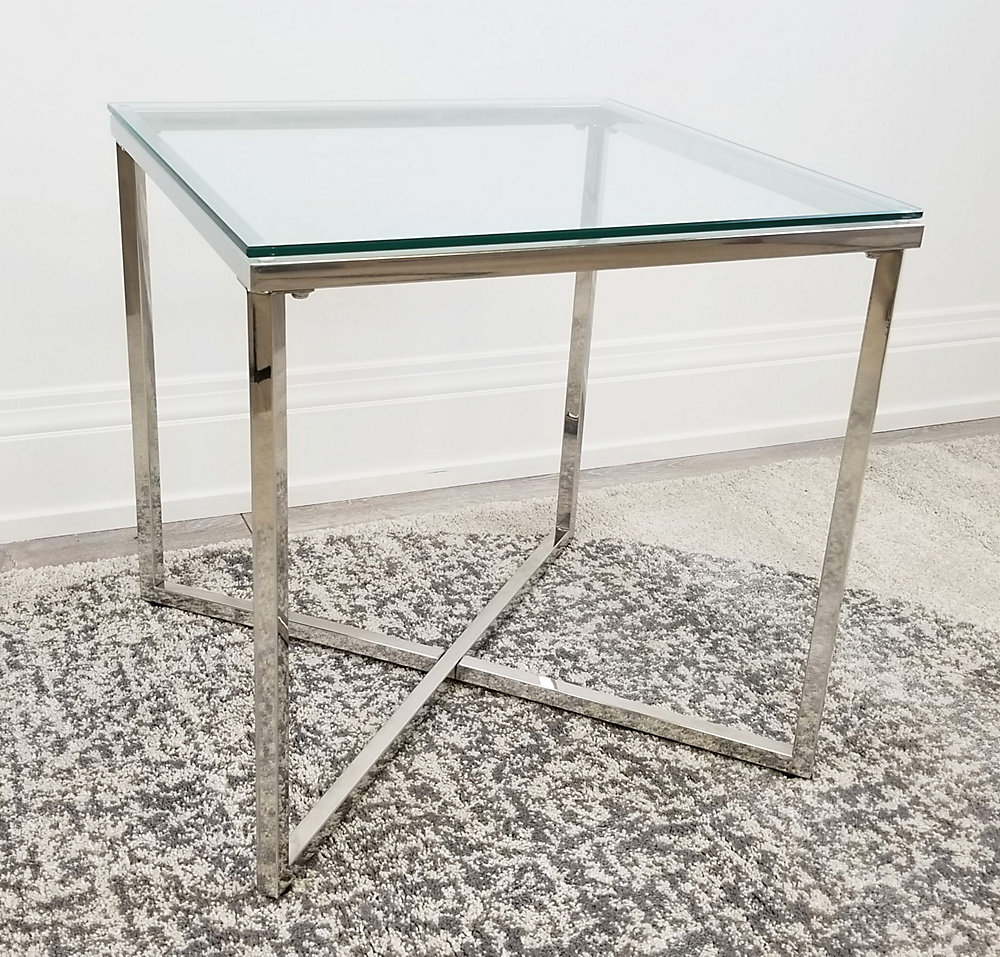 Stewart End Table