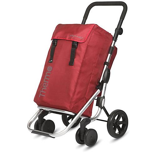 Go Plus Shopping Trolley