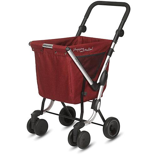 We Go Shopping Trolley