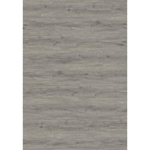 "5006 Batura Everest SPC Flooring 7.17"" X 72""  Pad Attached"