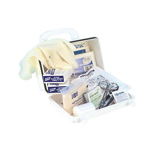 Masque Respiratoire Pour Particules De 3m (20 Par Paquet)