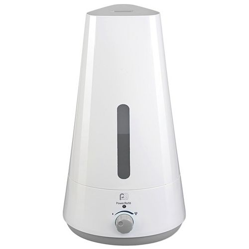 Perfect Aire Table Top Micro Mist Humidifier 0.4 Gallon