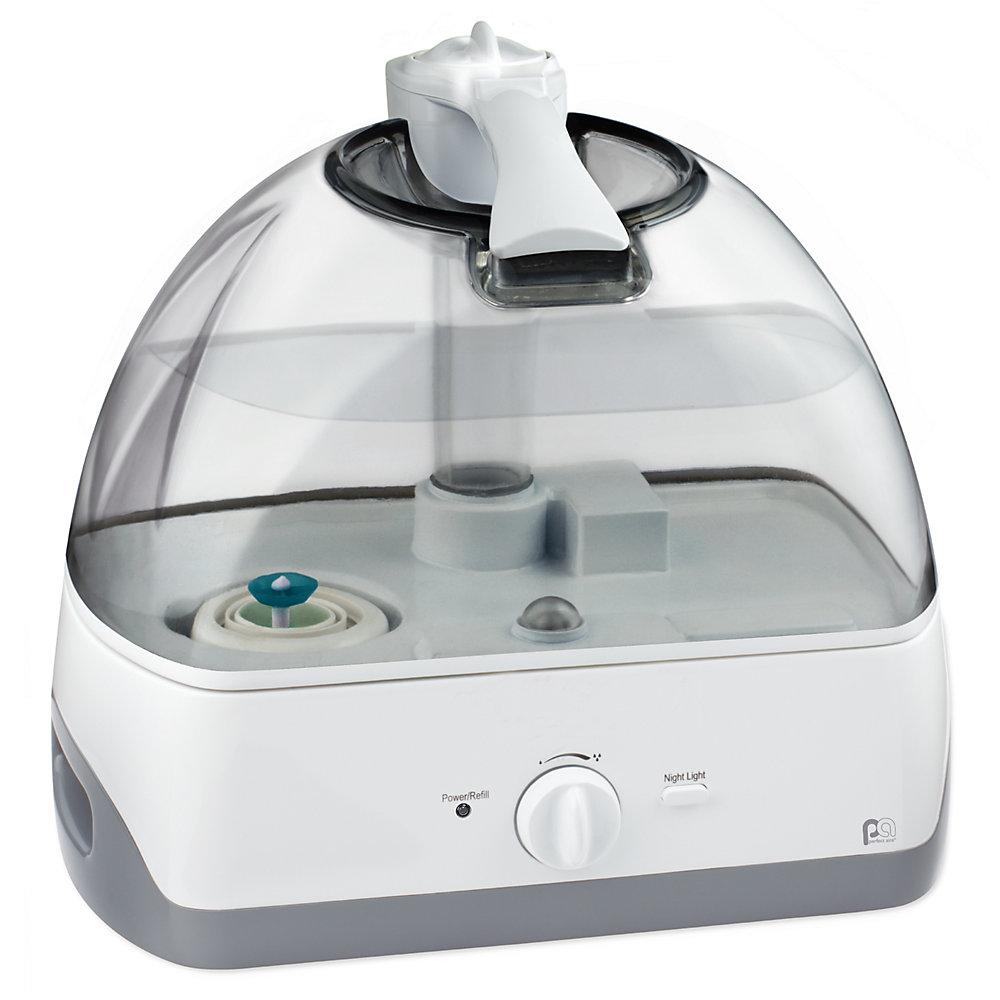 Humidificateur micro-brume de table 1,3 gallon