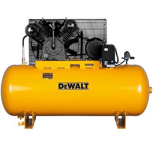 DEWALT 120 Gal. 2-Stage Electric Air Compressor