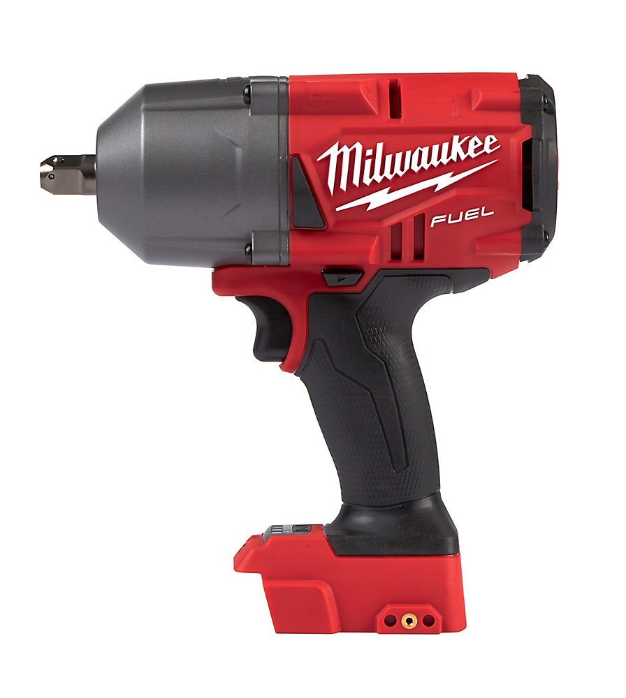 M18 FUEL 18V Lithium-Ion Brushless Cordless 1/2 -inch Impact Wrench W/ Pin Detent (Tool-Only)