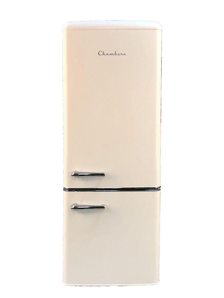 Réfrigérateur inférieur de 7 pi3 au fond du congélateur dans la crème au beurre