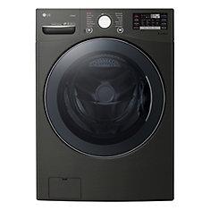 5.2 cu.ft Front Load Washer with TurboWash® - ENERGY STAR®
