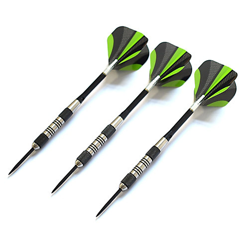 Dublin Steel Tip Darts Set
