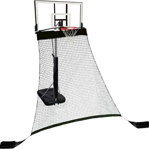 Hathaway Rebounder Basketball Return System for Shooting Practice