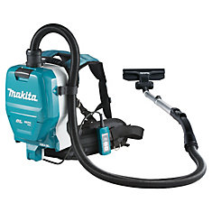 18Vx2 LXT Brushless Backpack Vacuum Cleaner (Tool Only)