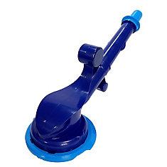 Nettoyeur de piscine automatique Prime pour les piscines hors sol avec boyau de 19 pi