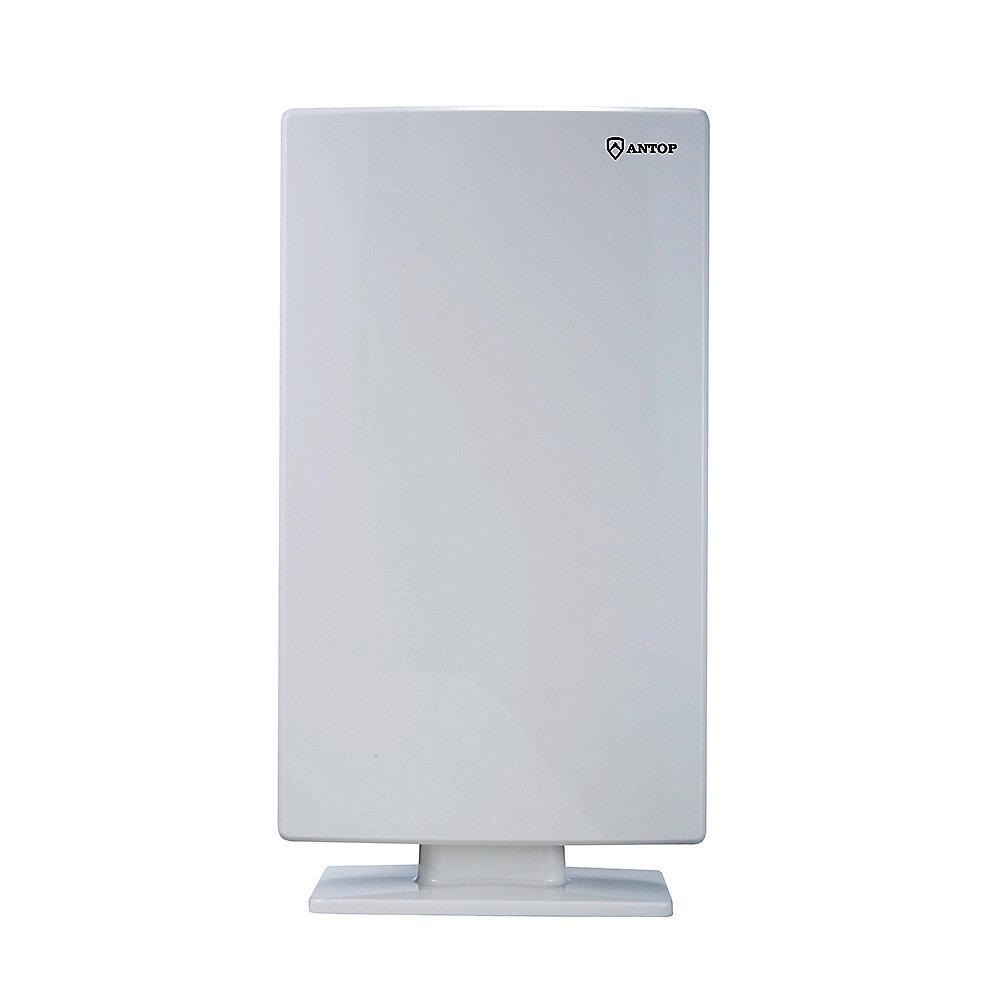 Antenne Extérieur Amplifié HDTV Panneau Plat SmartPass Big Boy de - 65 Miles